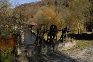 Salzburg - Almkanal
